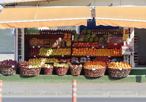 15° Feira do produtor em Curitiba, confira as imagens!