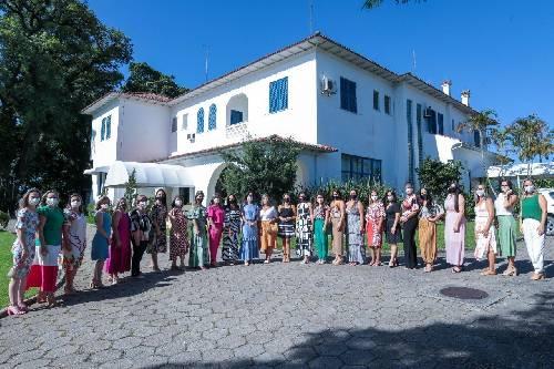 *Balneário Arroio do Silva presente: Projeto Rede Laço é apresentado aos municípios*