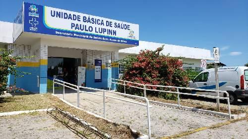 *Balneário Arroio do Silva receberá 200 doses de vacina contra Covid-19*