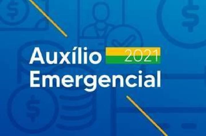 CAIXA INICIA PAGAMENTOS DA 6ª PARCELA DO AUXÍLIO EMERGENCIAL 2021  NESTA TERÇA-FEIRA (21/09)