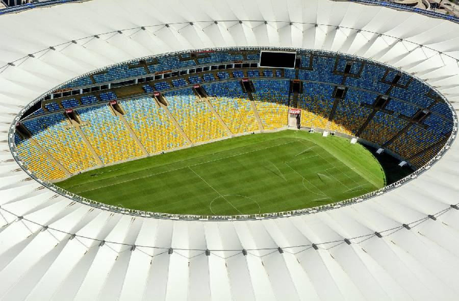 Conmebol decide que final da Libertadores será em 30 de janeiro, no Maracanã