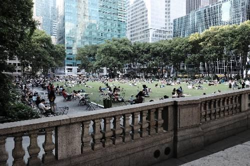 Inauguração do novo parque city green com a presença do deputado estadual joão da silva