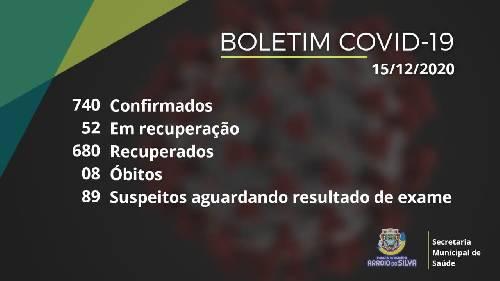 Mais uma pessoa perde a vida para o novo coronavírus em Arroio do Silva