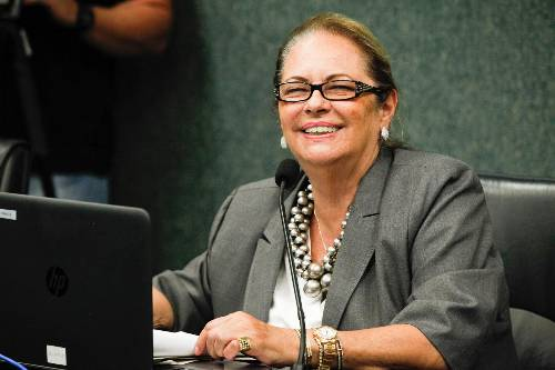 Procuradoria Especial da Mulher está pronta para votação em plenário